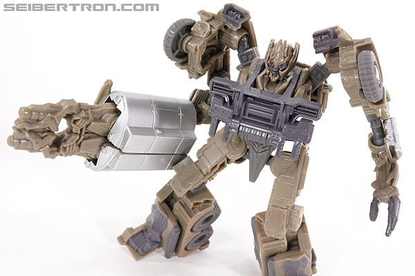Transformers Dark of the Moon Megatron (Image #89 of 107)