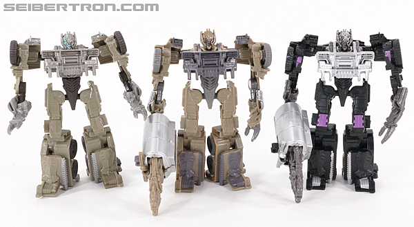 Transformers Dark of the Moon Megatron (Image #91 of 107)