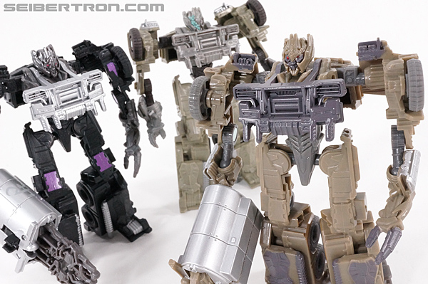 Transformers Dark of the Moon Megatron (Image #92 of 107)