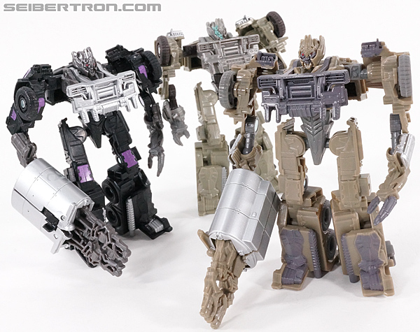 Transformers Dark of the Moon Megatron (Image #93 of 107)