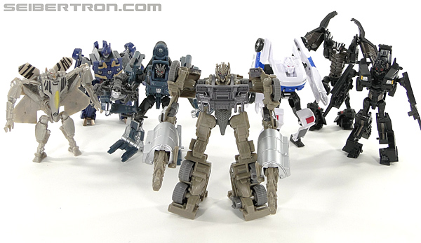 Transformers Dark of the Moon Megatron (Image #95 of 107)