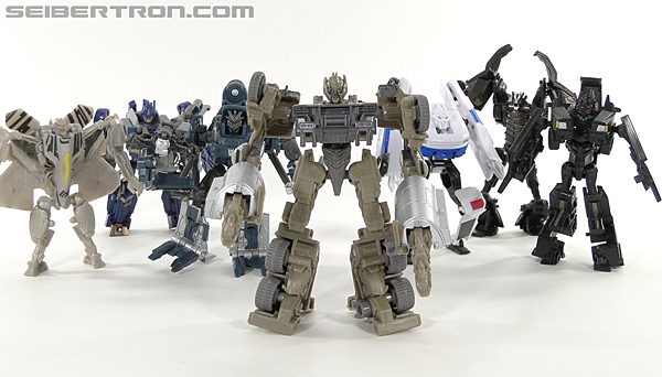 Transformers Dark of the Moon Megatron (Image #96 of 107)