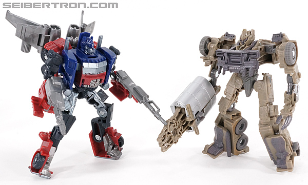 Transformers Dark of the Moon Megatron (Image #100 of 107)