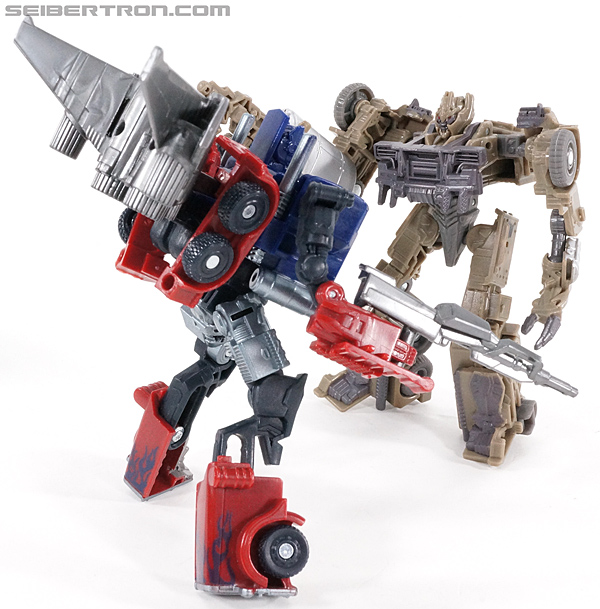 Transformers Dark of the Moon Megatron (Image #101 of 107)