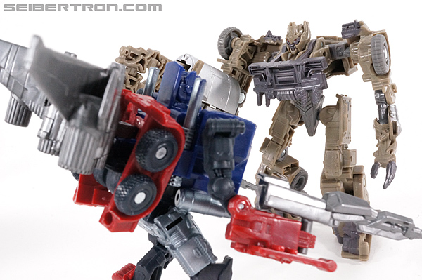 Transformers Dark of the Moon Megatron (Image #102 of 107)