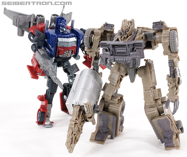 Transformers Dark of the Moon Megatron (Image #105 of 107)