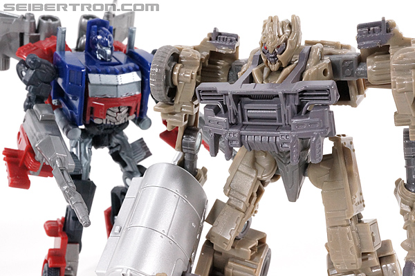Transformers Dark of the Moon Megatron (Image #106 of 107)