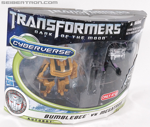 Transformers Dark of the Moon Megatron (Target) (Image #4 of 103)