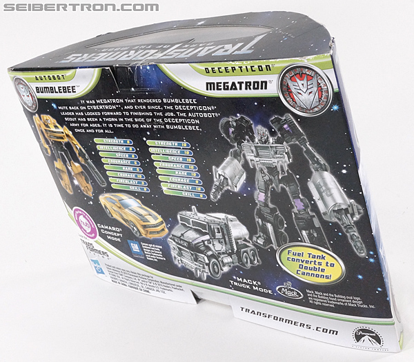 Transformers Dark of the Moon Megatron (Target) (Image #6 of 103)