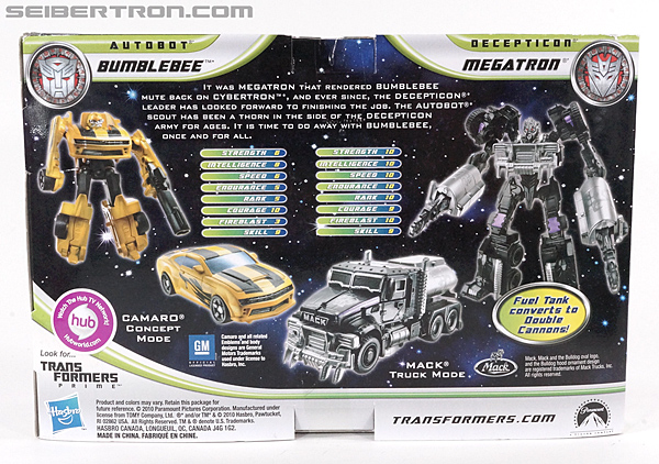 Transformers Dark of the Moon Megatron (Target) (Image #7 of 103)