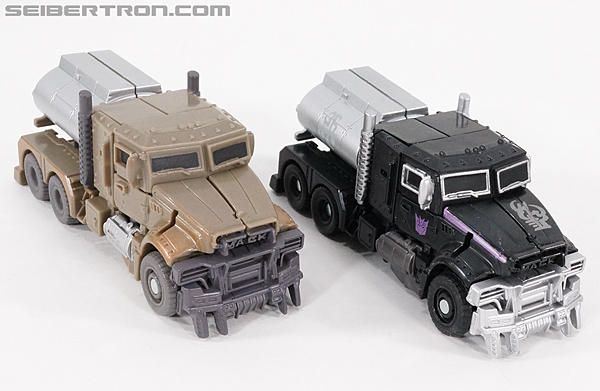 Transformers Dark of the Moon Megatron (Target) (Image #30 of 103)