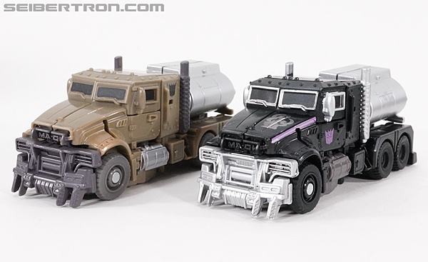 Transformers Dark of the Moon Megatron (Target) (Image #33 of 103)