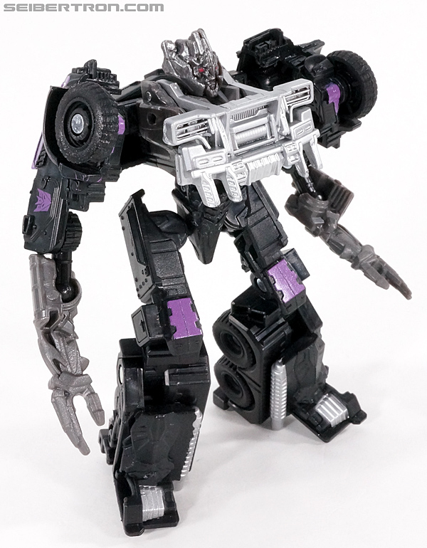 Transformers Dark of the Moon Megatron (Target) (Image #45 of 103)
