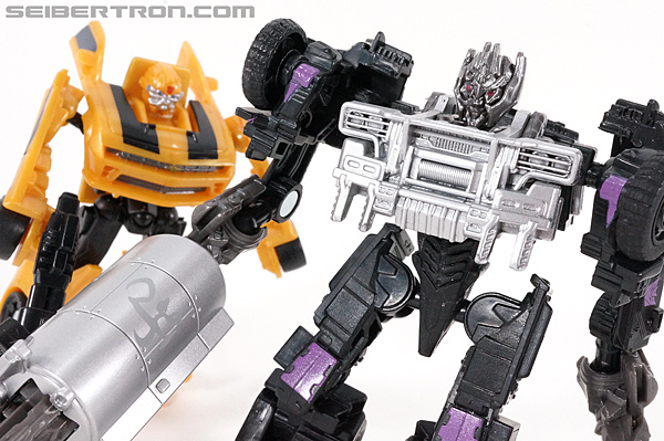 Transformers Dark of the Moon Megatron (Target) (Image #102 of 103)