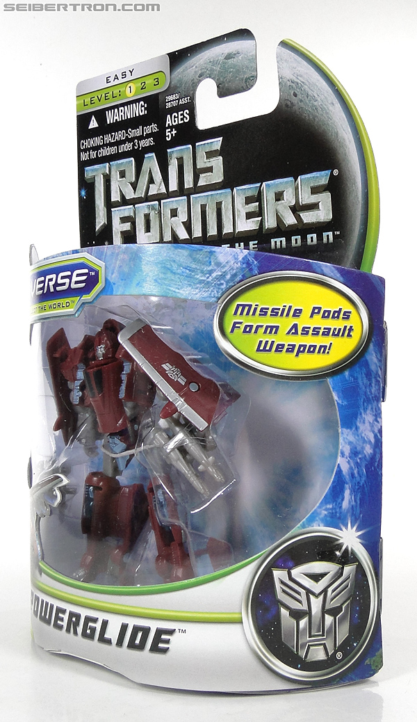Transformers Dark of the Moon Powerglide (Image #11 of 90)