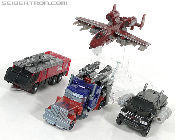 Transformers Dark of the Moon Powerglide (Image #29 of 90)