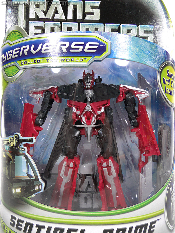 Transformers Dark of the Moon Sentinel Prime (Image #2 of 91)