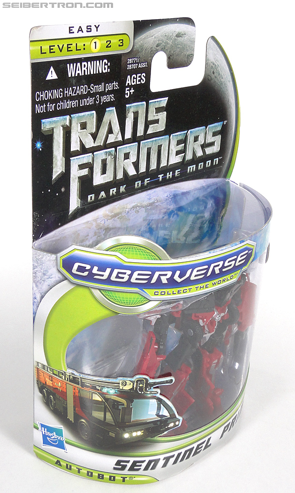 Transformers Dark of the Moon Sentinel Prime (Image #4 of 91)