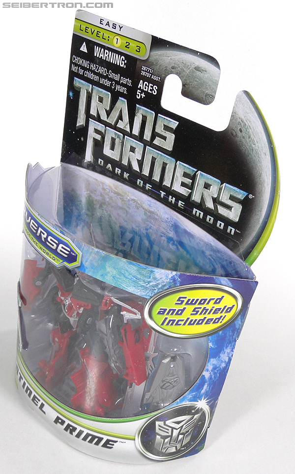 Transformers Dark of the Moon Sentinel Prime (Image #10 of 91)