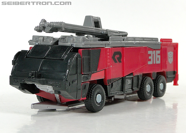 Transformers Dark of the Moon Sentinel Prime (Image #23 of 91)