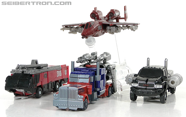 Transformers Dark of the Moon Sentinel Prime (Image #31 of 91)