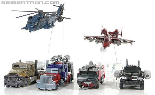 Transformers Dark of the Moon Sentinel Prime (Image #33 of 91)