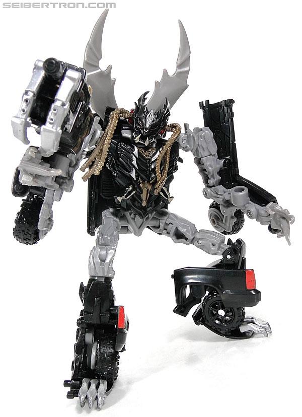 Transformers Dark Of The Moon CRANKCASE Complete Deluxe Dotm