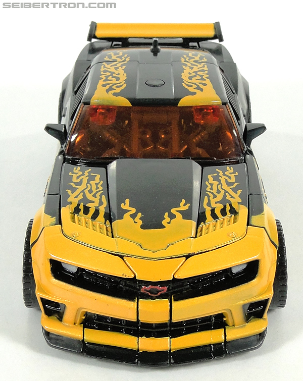 Transformers Dark of the Moon Cyberfire Bumblebee (Bumblebee) (Image #15 of 138)