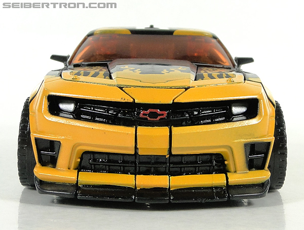 Transformers Dark of the Moon Cyberfire Bumblebee (Bumblebee) (Image #16 of 138)