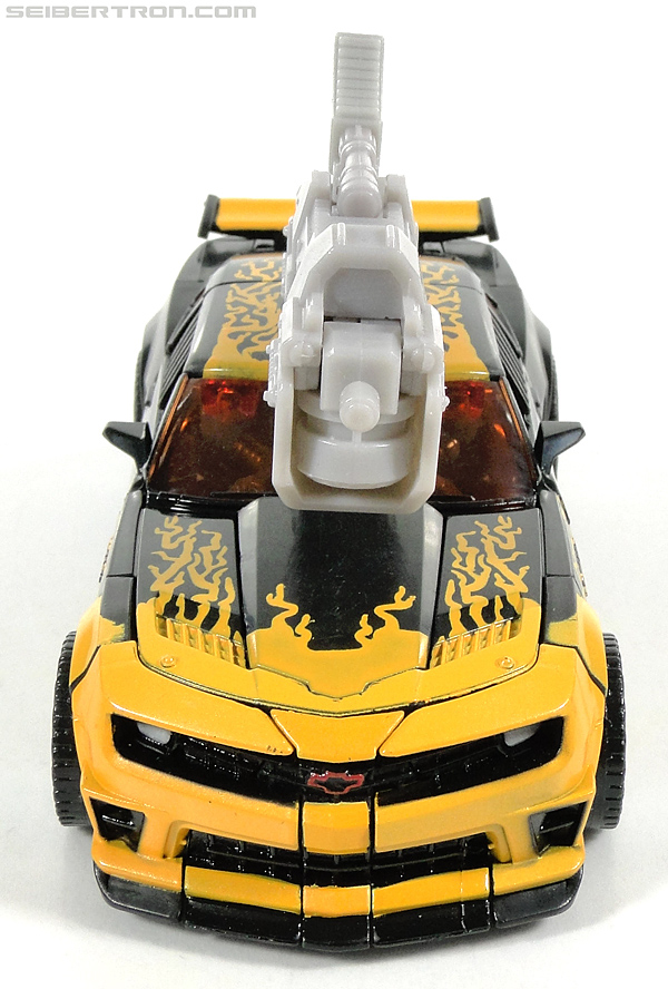 Transformers Dark of the Moon Cyberfire Bumblebee (Bumblebee) (Image #27 of 138)