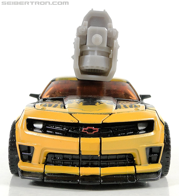 Transformers Dark of the Moon Cyberfire Bumblebee (Bumblebee) (Image #28 of 138)