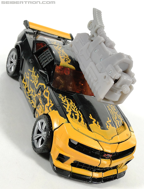 Transformers Dark of the Moon Cyberfire Bumblebee (Bumblebee) (Image #30 of 138)