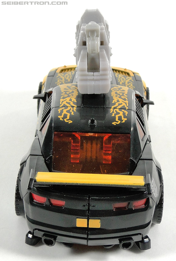 Transformers Dark of the Moon Cyberfire Bumblebee (Bumblebee) (Image #33 of 138)