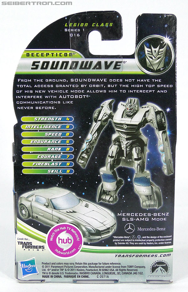 Transformers Dark of the Moon Soundwave (Image #5 of 108)