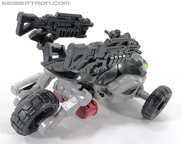 Transformers Dark of the Moon Backfire (Daredevil Squad) (Image #5 of 129)