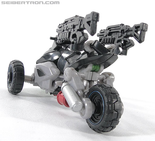 Transformers Dark of the Moon Backfire (Daredevil Squad) (Image #8 of 129)