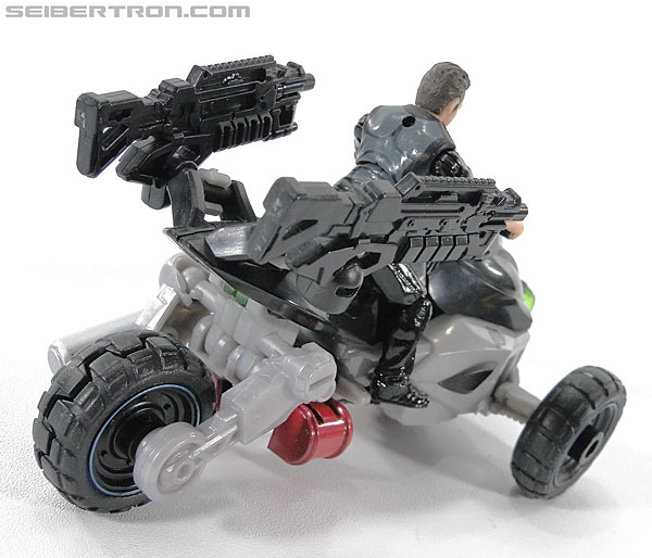 Transformers Dark of the Moon Backfire (Daredevil Squad) (Image #17 of 129)