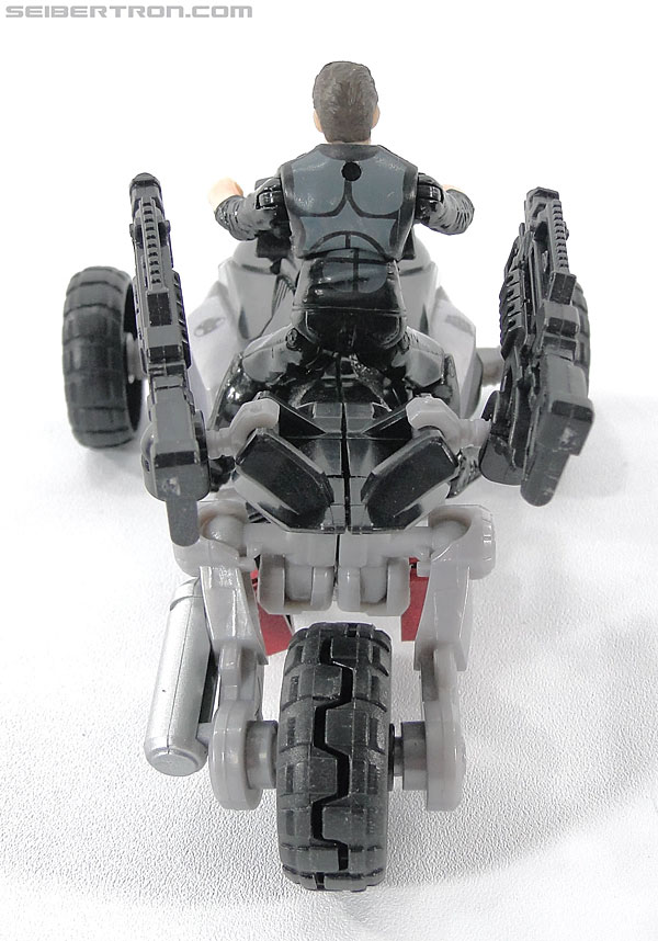Transformers Dark of the Moon Backfire (Daredevil Squad) (Image #18 of 129)