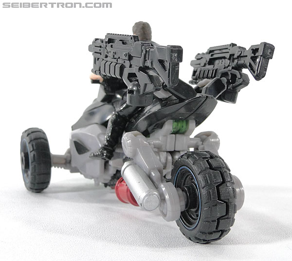 Transformers Dark of the Moon Backfire (Daredevil Squad) (Image #20 of 129)