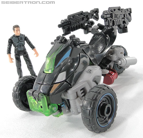 Transformers Dark of the Moon Backfire (Daredevil Squad) (Image #40 of 129)