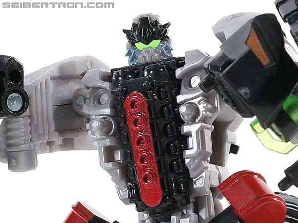 Transformers Dark of the Moon Backfire (Daredevil Squad) (Image #102 of 129)