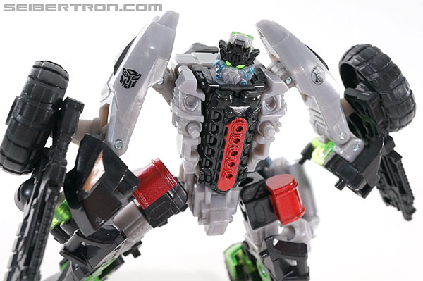 Transformers Dark of the Moon Backfire (Daredevil Squad) (Image #110 of 129)
