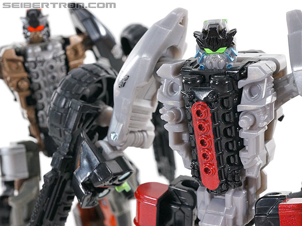Transformers Dark of the Moon Backfire (Daredevil Squad) (Image #119 of 129)