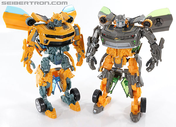 Transformers Dark of the Moon Bumblebee (Daredevil Squad) (Image #102 of 121)