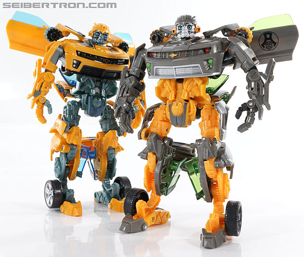 Transformers Dark of the Moon Bumblebee (Daredevil Squad) (Image #105 of 121)