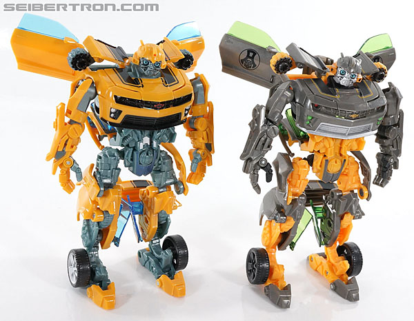 Transformers Dark of the Moon Bumblebee (Daredevil Squad) (Image #106 of 121)