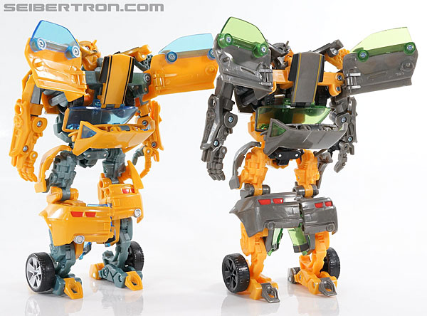 Transformers Dark of the Moon Bumblebee (Daredevil Squad) (Image #108 of 121)