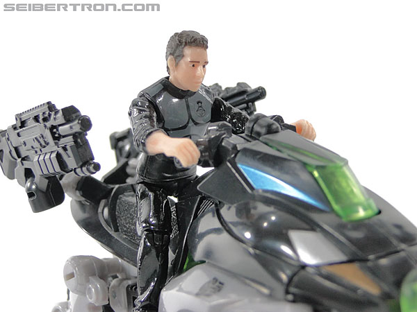 Transformers Dark of the Moon Sam Witwicky (Daredevil Squad) (Image #6 of 92)