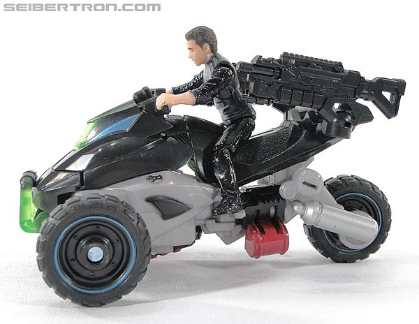 Transformers Dark of the Moon Sam Witwicky (Daredevil Squad) (Image #15 of 92)