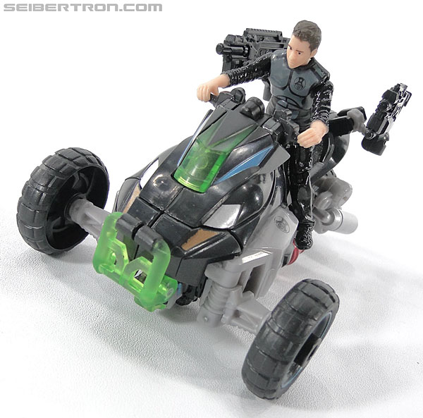 Transformers Dark of the Moon Sam Witwicky (Daredevil Squad) (Image #18 of 92)